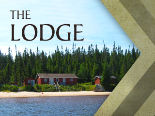 The Lodge at Spruce Pond