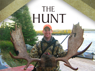 The Hunting Experience at Spruce Pond