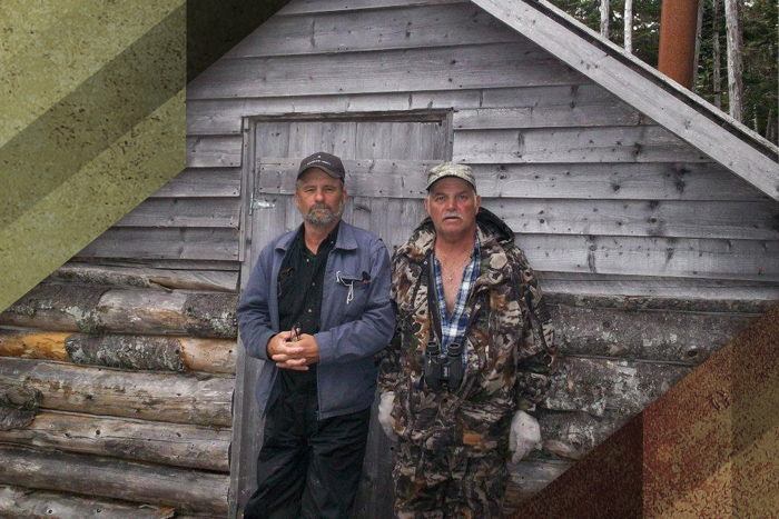 Experienced Hunting Guides and Callers will help you have the Best Newfoundland Hunting Experience possible